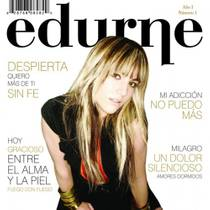 Picture of a band or musician: Edurne