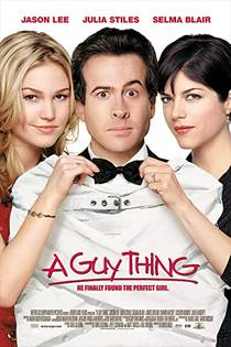 Picture of a movie: A Guy Thing
