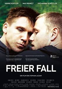 Picture of a movie: Freier Fall