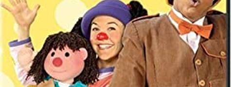 Image of The Big Comfy Couch