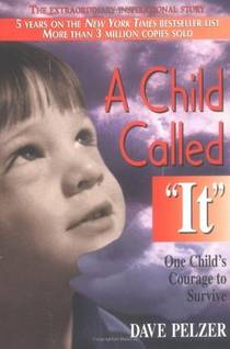Picture of a book: A Child Called