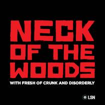 Picture of a podcast: Neck Of The Woods