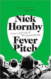 Picture of a book: Fever Pitch