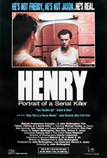 Picture of a movie: Henry: Portrait Of A Serial Killer