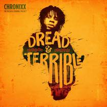Picture of a band or musician: Chronixx