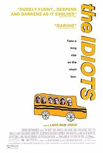 Picture of a movie: The Idiots