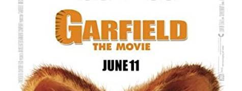 Image of Garfield