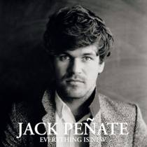 Picture of a band or musician: Jack Peñate