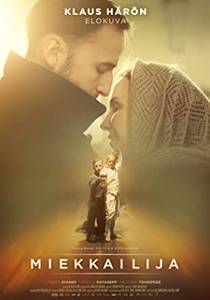 Picture of a movie: The Fencer