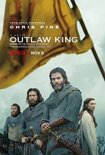 Picture of a movie: Outlaw King