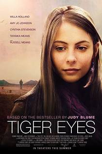 Picture of a movie: Tiger Eyes