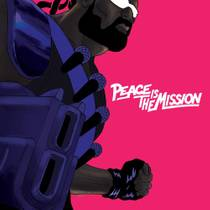 Picture of a band or musician: Major Lazer