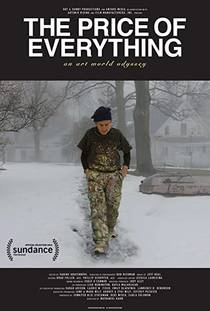 Picture of a movie: The Price Of Everything
