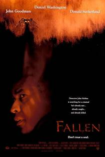 Picture of a movie: Fallen