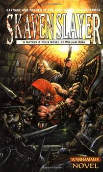 Picture of a book: Skavenslayer