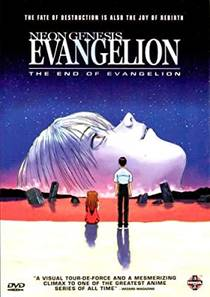 Picture of a movie: Neon Genesis Evangelion: The End Of Evangelion
