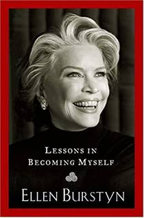 Picture of a book: Lessons in Becoming Myself