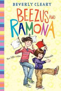 Picture of a book: Beezus And Ramona