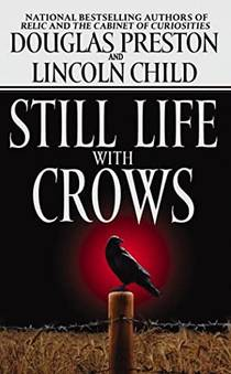 Picture of a book: Still Life With Crows