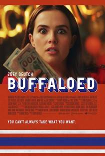 Picture of a movie: Buffaloed
