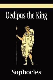 Picture of a book: Oedipus The King