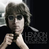 Picture of a band or musician: John Lennon