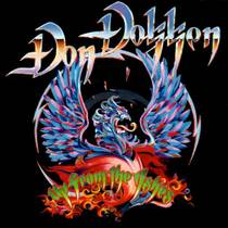 Picture of a band or musician: Don Dokken