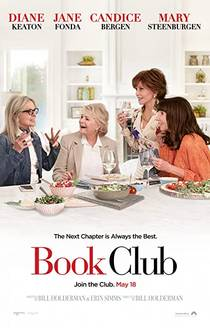 Picture of a movie: Book Club