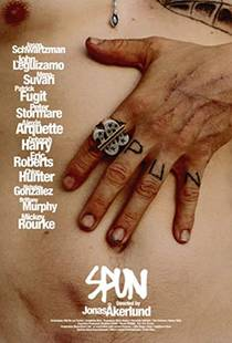 Picture of a movie: Spun