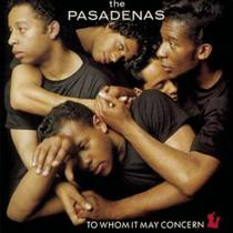 Picture of a band or musician: The Pasadenas