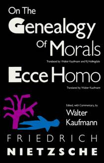 Picture of a book: On The Genealogy Of Morals / Ecce Homo