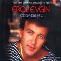Picture of a band or musician: Erol Evgin