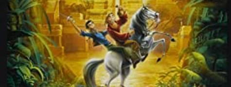 Image of The Road To El Dorado