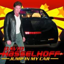 Picture of a band or musician: David Hasselhoff