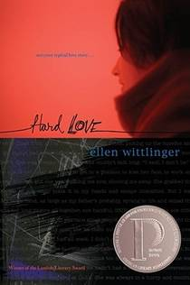 Picture of a book: Hard Love