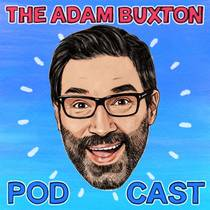 Picture of a podcast: The Adam Buxton Podcast