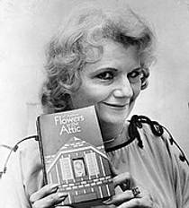 Picture of an author: V.C. Andrews