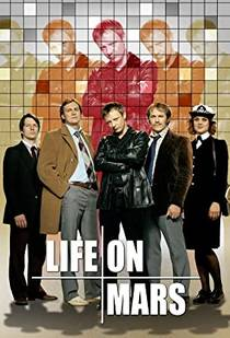Picture of a TV show: Life On Mars