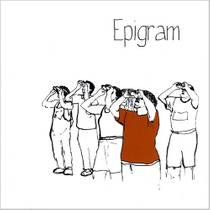 Picture of a band or musician: Epigram