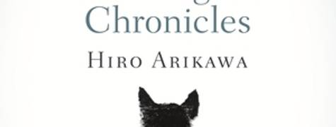 Image of The Travelling Cat Chronicles