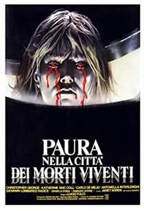 Picture of a movie: Paura Nella Città Dei Morti Viventi