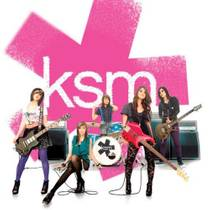 Picture of a band or musician: Ksm
