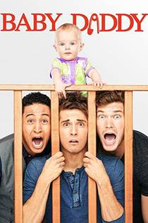 Picture of a TV show: Baby Daddy