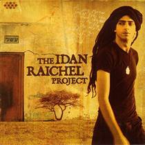 Picture of a band or musician: The Idan Raichel Project