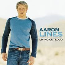 Picture of a band or musician: Aaron Lines