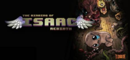 Picture of a game: The Binding Of Isaac: Rebirth