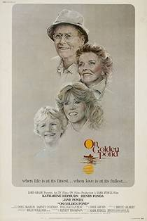 Picture of a movie: On Golden Pond