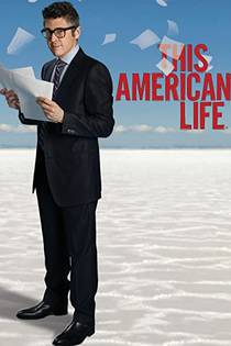 Picture of a TV show: This American Life