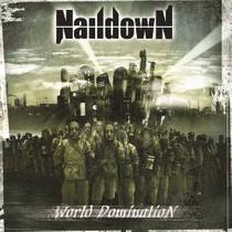 Picture of a band or musician: Naildown