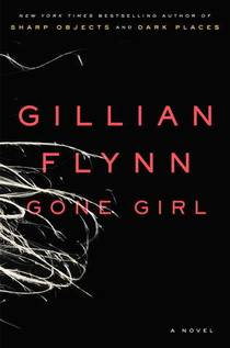 Picture of a book: Gone Girl